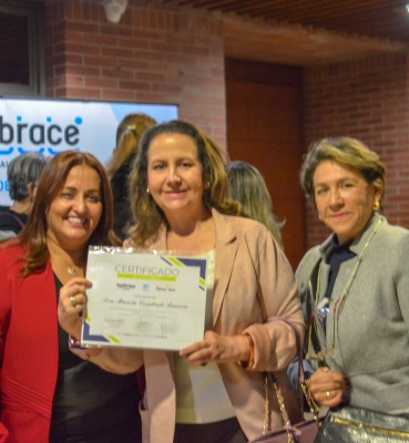 Seminario Myobrace Colombia 2019, Excelente evento para nuestros odontologos.