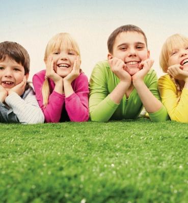 Tips para cuidar la salud dental de los niños